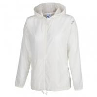 Jacheta ploaie Joma Electgra Off negru pentru Dama alb