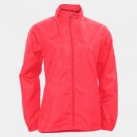 Jacheta ploaie Joma Alaska II Dark Orange pentru Dama