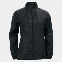 Jacheta ploaie Joma Alaska II negru pentru Dama