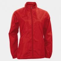 Jacheta ploaie Joma Galia rosu pentru Dama