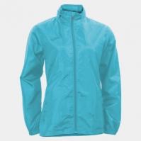 Jacheta ploaie Joma Alaska II turcoaz pentru Dama