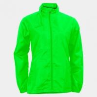 Jacheta ploaie Joma Alaska II verde pentru Dama