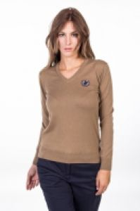 JERSEY POLO CLUB V NECK STRONG pentru Dama