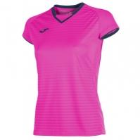 Tricou Joma Galaxy roz cu maneca scurta pentru Dama