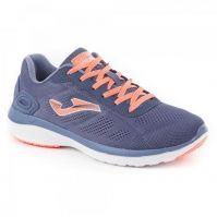 Pantofi casual sport Curban Dama Joma 714 gri-roz