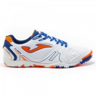 Joma Dribling 2002 alb-royal Indoor