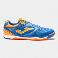 Joma Dribling 904 Royal-fluor Indoor