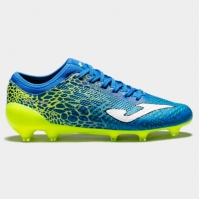 Ghete de fotbal Joma Propulsion Lite 804 Royal Firm Ground