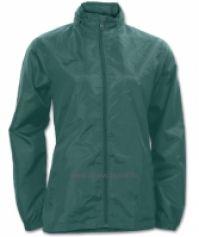 Jacheta ploaie Joma Alaska II Dark verde pentru Dama