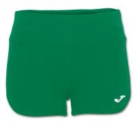 pantaloni scurti sport Joma Combi verde pentru Dama