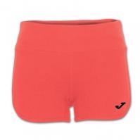 pantaloni scurti sport Joma Combi Orange pentru Dama
