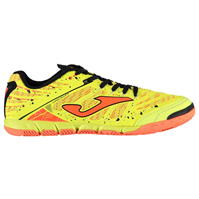 Joma Super Regate 709 Fluorescent Indoor Football Shoes pentru Barbat