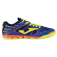 Joma Super Regate 709 Fluorescent Indoor Football Shoes pentru Barbat