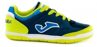 Joma Top Flex 803 bleumarin Indoor Copil