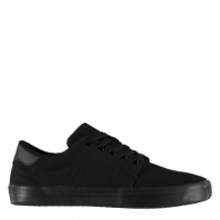 K Swiss Backspin Shoes negru mono
