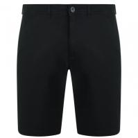 Pantaloni scurti Kangol Chino pentru Barbat negru