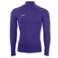 Joma Purple Shirt cu maneca lunga (seamless Underwear)