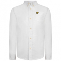 Lyle and Scott Shirt alb
