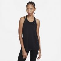 Maiou Nike Dri-FIT antrenament pentru Dama negru