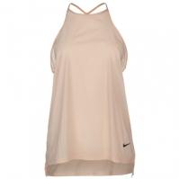 Maiou Nike Flex antrenament pentru Dama roz