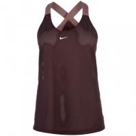 Maiou plasa Nike Top pentru Dama