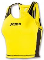 Maiou sport dama Joma Record galben pentru Dama