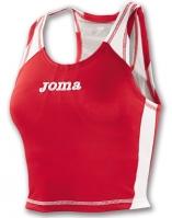 Maiou sport dama Joma Record rosu pentru Dama