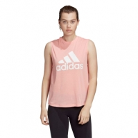 Maiouri adidas Essentials Must Haves pentru Dama glory roz alb