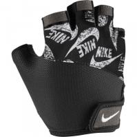 Manusi Nike sala Elemental Fitness negru alb
