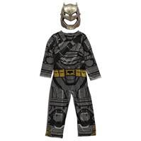 DC Comics Armoured Batman Costume