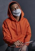 Masca fashion protectie Compton deschis-gri Mister Tee