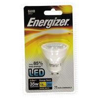 Mega Value Energizer LED GU10 250LM