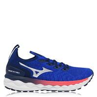 Adidasi sport Mizuno Wave Sky Neo pentru Barbat albastru