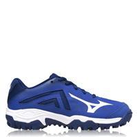 Adidasi sport Mizuno Wave Lynx Hockey pentru Copil reflex albastru
