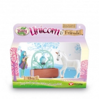 My Fairy Garden Fairy Garden Unicorn Friends