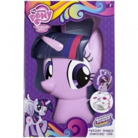 My Little Pony Twilight Sparkles Jewellery Case