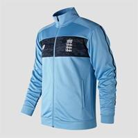 Jacheta New Balance Anglia Cricket Travel pentru Barbat