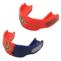 NHL Mouthguards Two .