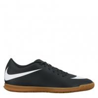 Ghete de fotbal Nike Bravatax II IC negru