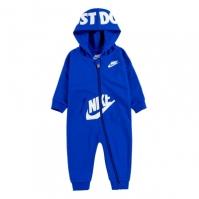 Nike Coverall pentru baieti pentru Bebelusi game albastru roial