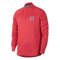 Nike Shield FC Barcelona Squad Drill Top pentru Barbat