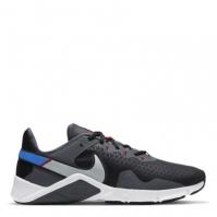 Nike Legend Essential 2 antrenament Shoe pentru Barbat negru gri albastru
