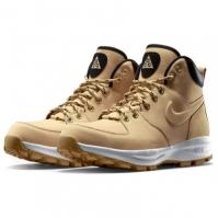 Nike Manoa din piele Barbat
