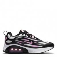 Nike Max Exosense alb roz