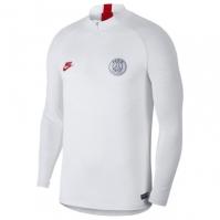 Nike Paris Saint Germain Vaporknit Drill Top 2019 2020 pentru Barbat alb rosu