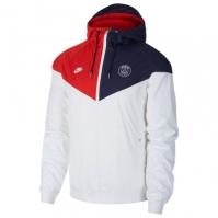 Jacheta Geaca pentru vant Nike Paris Saint Germain pentru Barbat