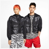 Jacheta Geaca pentru vant Nike Rebel pentru Dama negru