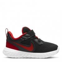 Nike Revolution 5 / Shoe pentru Bebelusi pentru Bebelusi negru rosu