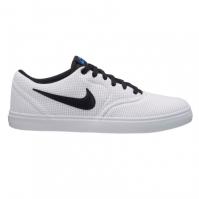 Nike SB Check Canvas Skate Shoe pentru Barbat