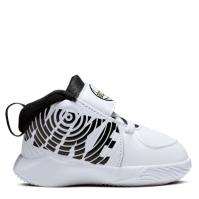Nike Team Hustle D 9 / Shoe pentru Bebelusi pentru Bebelusi